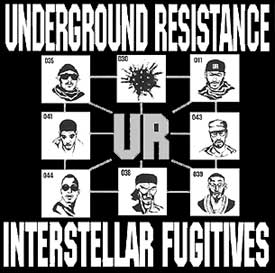 Sounds Of The Underground