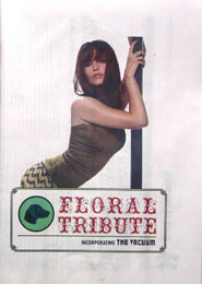 The Vacuum Issue 30 - Foral Tribute